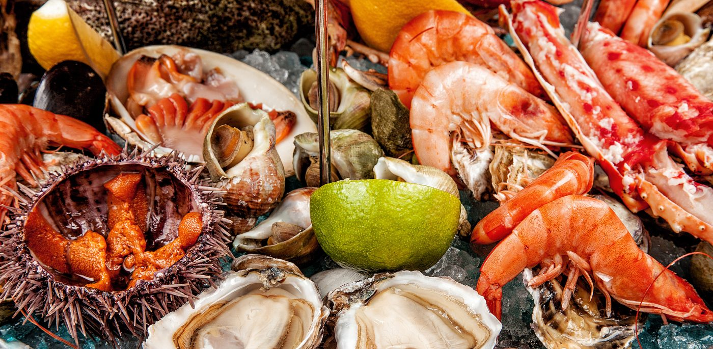 Mercury in Seafood: Environmental Risk Factor for Autoimmunity