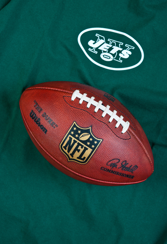ALR Sponsors Willie Colon Of New York Jets to Host 1st Annual Charity Golf Outing