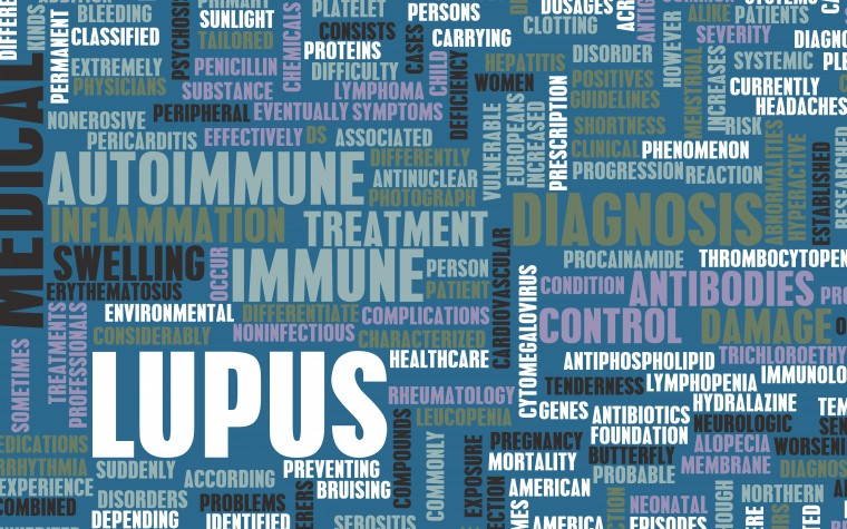 Lawmakers invited to action plan for lupus