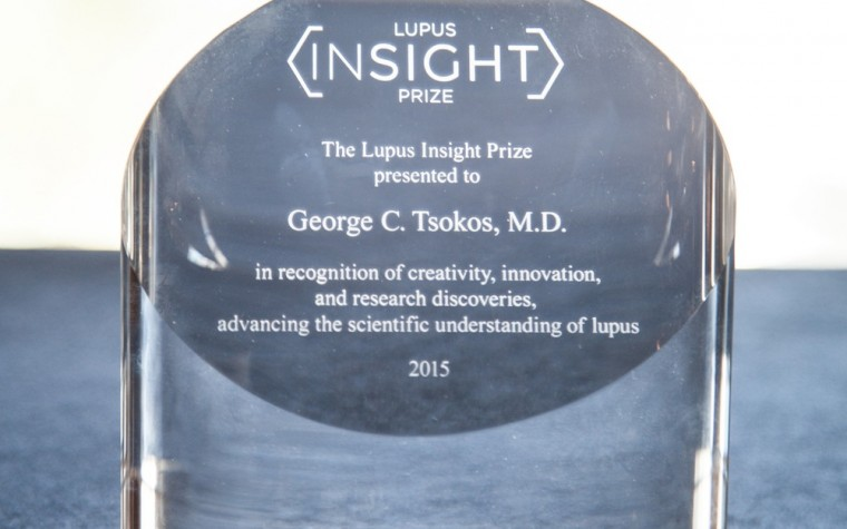 Lupus Insight Prize in Research