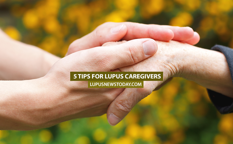 lupus caregivers
