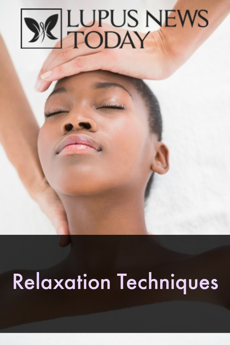 relaxation tips lupus