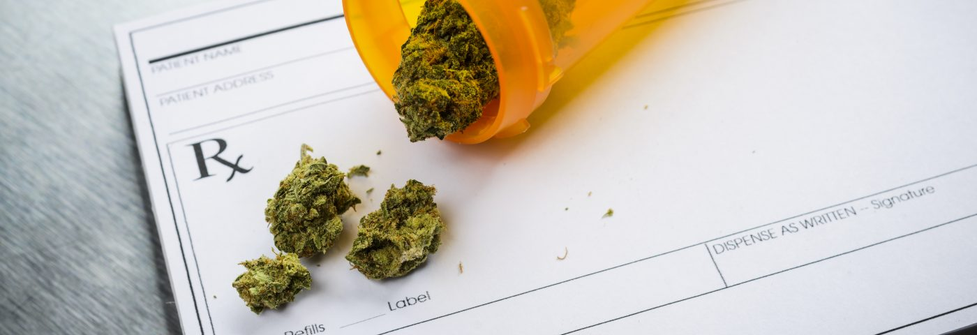 San Jose Residents Strongly Favor Home Delivery of Medical Marijuana, Poll Shows