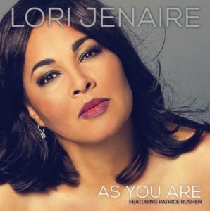 "Lori Jenaire's ""As You Are."""