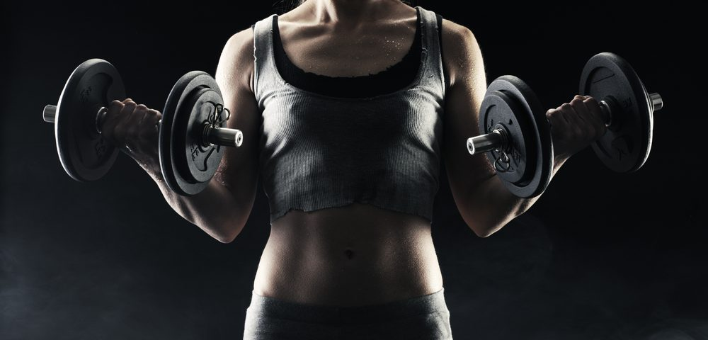 Feeling  'Super-Lupus' Powerful at the Gym