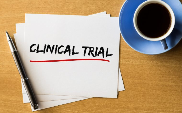 lupus clinical trial