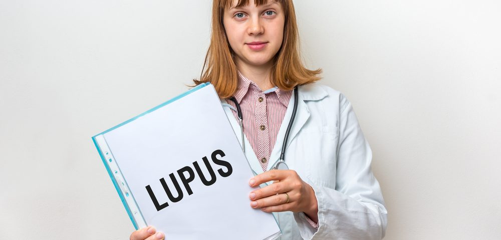 Lupus Girl Who Finally Asked for Help, and Received It