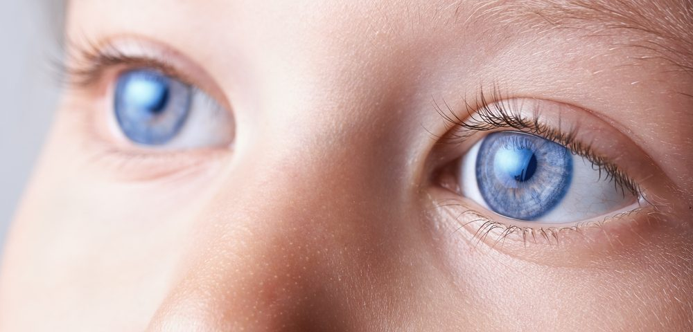 Childhood SLE May Be Linked To Eye Conditions That Cause Blindness Study Finds