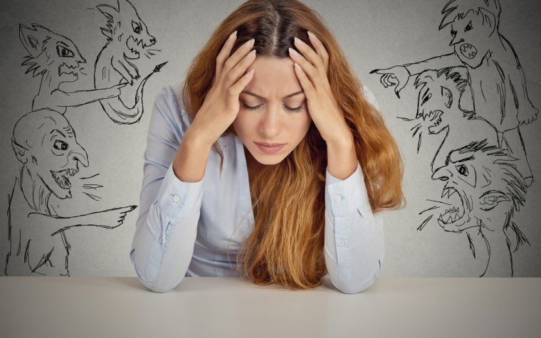 Feeling Guilty Because of Lupus