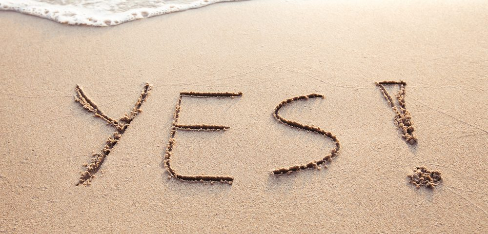 How Lupus Taught Me to Say 'Yes!' to Now
