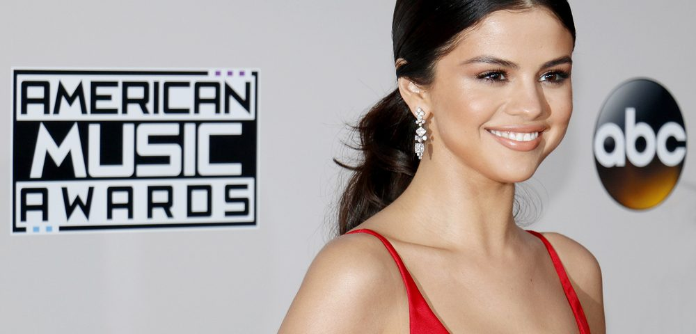 Selena Gomez Donates to Keck School of Medicine to Support Lupus Research