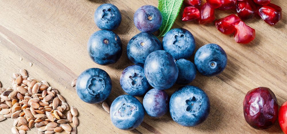 My Favorite Four Super Foods For Lupus