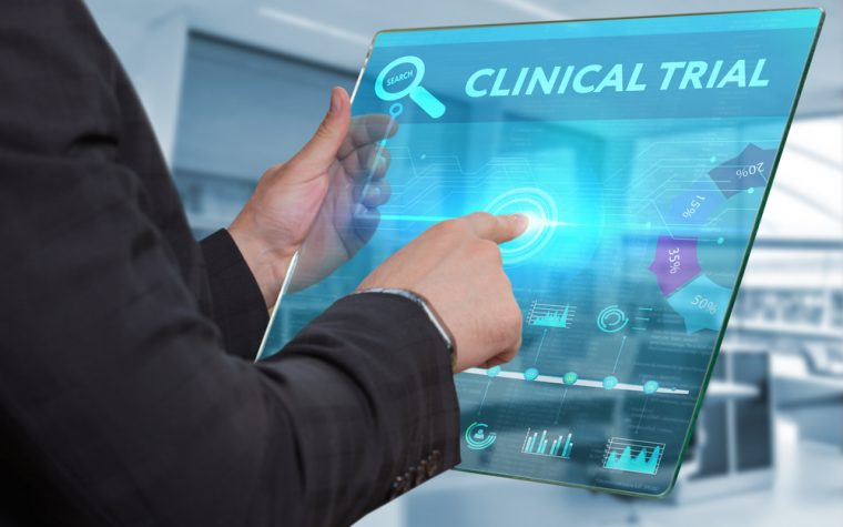Improving clinical trials