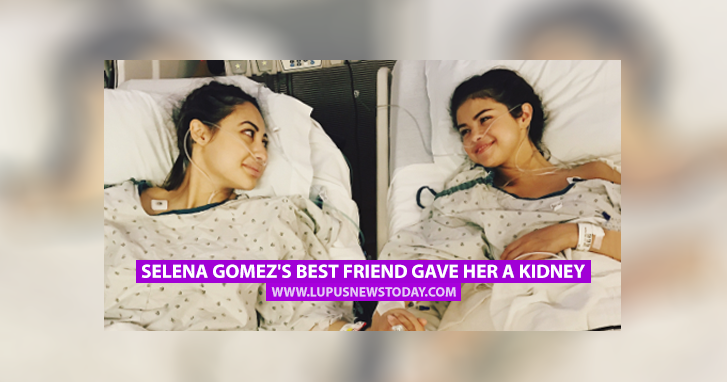 Selena Gomez Underwent A kidney Transplant, Guess Who Donated Her The Kidney?