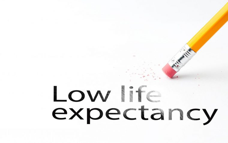 life expectancy and lupus study